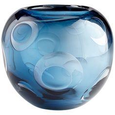 Cyan Design Electra Vase