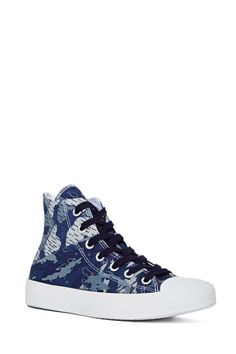 Converse All Star High-Top Sneaker - Dozar Camo - Sneakers      Shoes   Sale on Sale