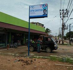 Neon Box Barber Shop di Palu Sulawesi Tengah Neon Box, Barber Shop, Barbers, Barbershop