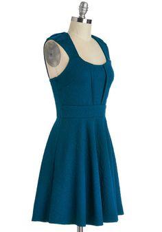 Out on the Veranda Dress | Mod Retro Vintage Dresses | ModCloth.com