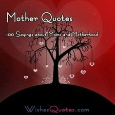 Mother-Quotes