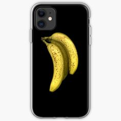 Bananas iPhone Soft Case Nice Gifts, Best Gifts For Men, Bananas, Framed Art Prints, Iphone, Top Gifts For Men, Banana, Fanny Pack