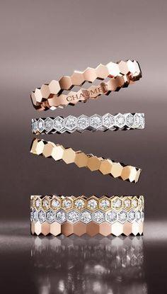 925 Silver eternity rings x 3 Chaumet Paris style ring,CZ Diamond wedding Yellow gold on silver stacking ring,stackable ring set Gold Jewelry, Jewelry Rings, Fine Jewelry, Jewellery, Pandora Jewelry, Turquoise Jewelry, Silver Bracelets, Handmade Jewelry Bracelets, Bullet Jewelry