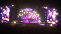 #ACDC #AngusYoung #Band #Live #London #Metal #Music #Rock #Singing #OlympicStadium