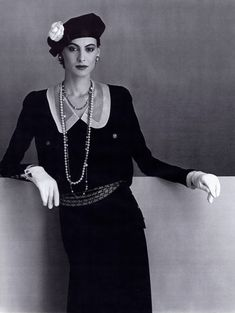 'Le Style' from…….Vogue Paris March 1984 feat Laetitia Firmin Didot & Ines de la Fressange
