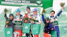 AMP 2017: Magdalena Kłusak i Andrzej Dziedzic mistrzami w slalomie | Magazyn NTN Snow & More