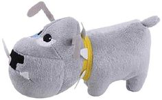 Zanies Tough Dog Pet Toy Gray >>> Find out more about the great product at the image link.(This is an Amazon affiliate link and I receive a commission for the sales)