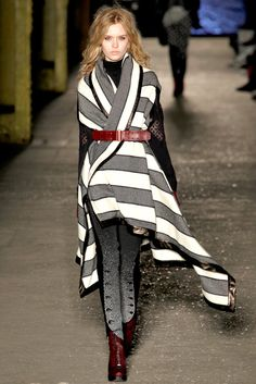 Rag & Bone Fall 2012 Ready-to-Wear - Collection - Gallery - Style.com