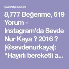 """8,777 Beğenme, 619 Yorum - Instagram'da Sevde Nur Kaya ➰ 2016 📸 (@sevdenurkaya): """"Hayırlı bereketli akşamlar☺️ lezzetli mi lezzetli bir o kadarda pratik bir tarif hazırladım🤭 sütlü…"""""""