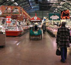 St Lawrence Market en #Toronto #Canada #ExploreCanada