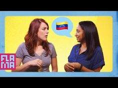 Watch These Latinos Imitate Each Other's Accents In the Most Ridiculous Way