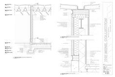 renzo piano detail drawings - Google Search