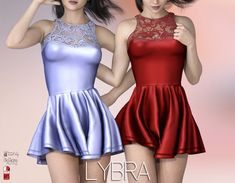 https://flic.kr/p/23q9dHR | July for Blush Event | Lybra July for Blush Event  maps.secondlife.com/secondlife/Dragonshire/…/120/2495 • maitreya, hourglass and freya fit • please always demo before purchase  xoxo Nat