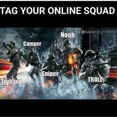true gamers  Double Tap and Tag a Friend  Drop a follow @gamersofinsta  Click Link in bio to play a new game