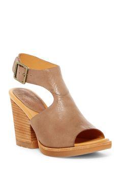 Linden Ankle Strap Sandal
