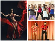 Today at The Ball NY Dance Studios  #bellydance #jazzercise #salsa #classes #nyc #studio