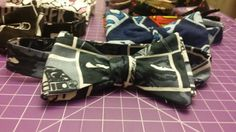 Available in both child and adult sizing! Bow Ties, Star Wars, Bows, Stars, Children, Handmade, Shopping, Fashion, Infants