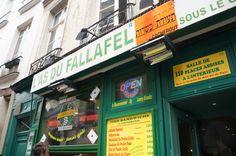 Top 20 Cheap Eats in Paris