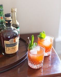 Cocktail Recipe: The