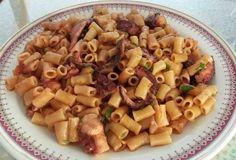 Ελληνικές συνταγές για νόστιμο, υγιεινό και οικονομικό φαγητό. Δοκιμάστε τες όλες Greek Recipes, Pasta Salad, Seafood, Snacks, Breakfast, Ethnic Recipes, Foods, Products, Crab Pasta Salad