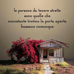 Inspiration for your life! Dream Quotes, Best Quotes, Think Of Me, Things To Think About, Italian Quotes, Italian Language, Beautiful Mind, Carpe Diem, Science And Nature