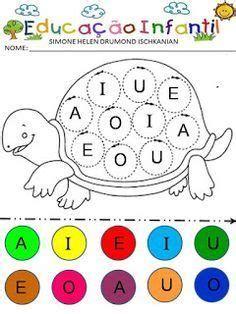 Preschool Learning Activities, Preschool Printables, Alphabet Activities, Kindergarten Worksheets, Worksheets For Kids, Shape Activities, Matching Worksheets, Shapes Worksheets, Alphabet Tracing