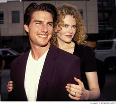 'Going Clear': Tom Cruise wanted Nicole Kidman's cell bugged