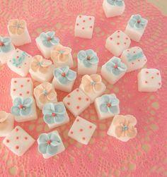 可愛い角砂糖