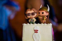 Dude, This 'Big Lebowski'-Themed Wedding Is Amazing   Movie News   Movies.com