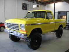 1979 Ford Custom Build Truck 351 W - Classic Ford . 79 Chevy Truck, Ford Ranger Truck, 1979 Ford Truck, Ford Pickup Trucks, Ford 4x4, Ford Bronco, Small Trucks, New Trucks, Lifted Trucks