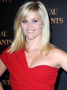 Reese Witherspoon Hair and Makeup Pictures - Reese Witherspoon Water For Elephants Photos