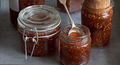 Confiture de figues violettesVoir la recette >>