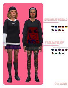 Sims 4 Cc Packs, Sims 4 Mm Cc, Sims Four, My Sims, Sims 4 Traits, Pelo Sims, Cc Fashion, Sims 4 Characters, Sims4 Clothes