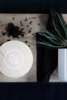 // nute tea @ meingefangen Private Website, Nordic Style, Copenhagen, Tableware, Food, Dinnerware, Tablewares, Essen, Meals