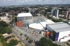 Shopping Total - Curitiba
