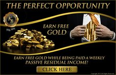 This is the core of my investment portfolio. Start  investing in something that has real value...Gold.