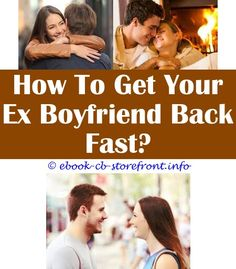 Pua get girlfriend back