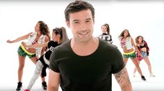 Ezio Oliva - El Calendario ( Videoclip Oficial ) months of the year, if you can get past the dancers......