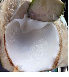 When last have you eaten coconut jelly? Delicious!!! If you heart emoticon our culture, beaches, people and our island, then become a fan of Beautiful Barbados