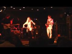 FREEWHEELERS CELLO BLUES - Jeckyl and Hyde blues party mook 15-10.wmv
