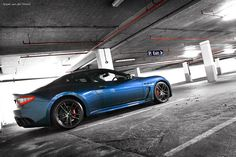 London, United Kingdom Absolutely amazing MC Stradale parked at Cadogan car park. If I only had the money. Super Sport Cars, Super Cars, My Dream Car, Dream Cars, Maserati Gt, Cool Pictures, Cool Photos, Maserati Granturismo, Car Manufacturers