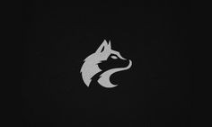 20 Outstanding Wolf Logos Ideas | InspiredHub