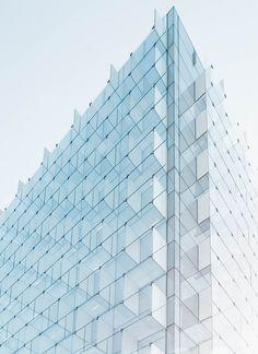 Exploring Madrid Via Its Geometric Architecture – Fubiz Media