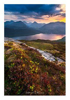 Loch Lomond, Scotland by SebastianKraus
