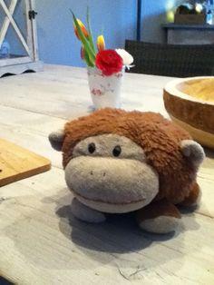 Dit is big aap