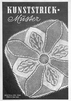 "Photo from album ""АЖУР спицами"" on Yandex. Knitting Books, Crochet Books, Crochet Home, Lace Knitting, Crochet Doilies, Knit Crochet, Crochet Magazine, Book And Magazine, Lace Patterns"