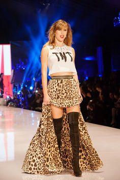 Israel Fashion week
