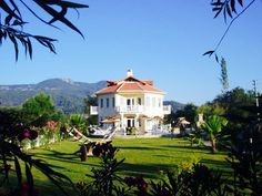 Luxury 6 bedroom villa all ensuite , private pool free wifi,aircon,Sat TV - Dalyan Jewel Images, Vacation Villas, Private Pool, Free Wifi, Jacuzzi, Swimming Pools, Villa Holidays, Mansions, Park