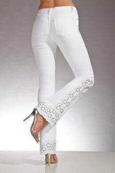 Pants & Shorts - Boston Proper