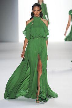 Elie Saab - Spring 2012 Ready-to-Wear